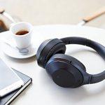 Sony MDR-1000X - Recensione, Prezzi e Migliori Offerte. Dettaglio 11