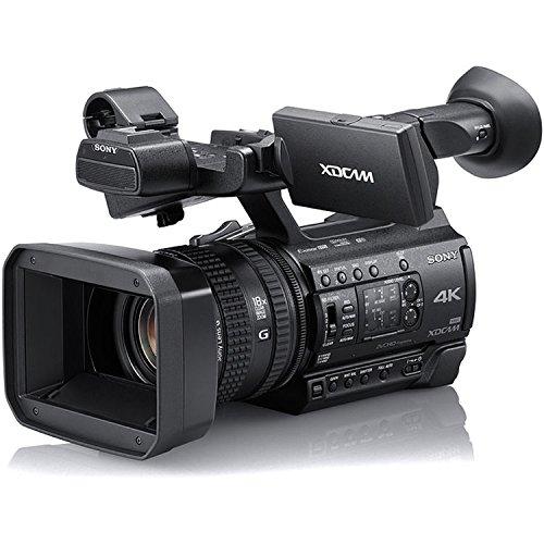 Sony PXW-Z150 - Recensione, Prezzi e Migliori Offerte. Dettaglio 2
