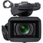 Sony PXW-Z150 - Recensione, Prezzi e Migliori Offerte. Dettaglio 3