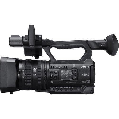 Sony PXW-Z150 - Recensione, Prezzi e Migliori Offerte. Dettaglio 4