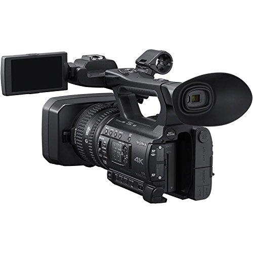 Sony PXW-Z150 - Recensione, Prezzi e Migliori Offerte. Dettaglio 5
