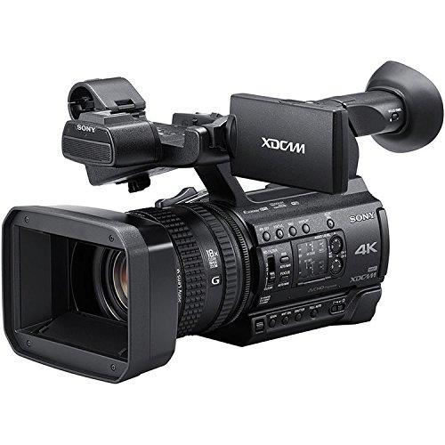 Sony PXW-Z150 - Recensione, Prezzi e Migliori Offerte. Dettaglio 1