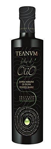 Teanum Olio Extravergine d'Oliva