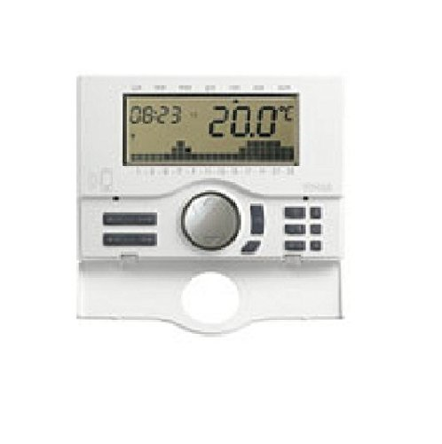 Vimar 01913 Cronotermostato GSM