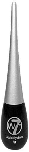 W7 Eyeliner liquido