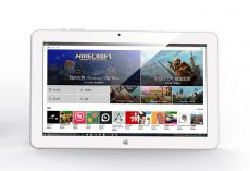 Cube Mix Plus - Miglior Tablet Cinese
