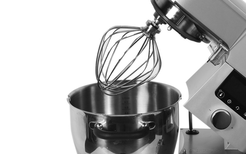 Qual è il Miglior Robot da Cucina? - Classifica 2019