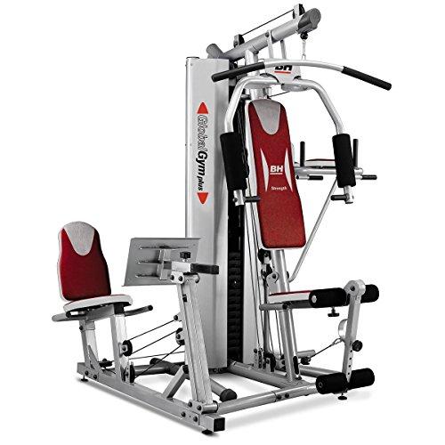 BH Fitness G152X - Recensione, Prezzi e Migliori Offerte. Dettaglio 2