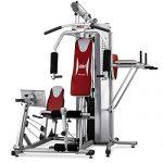 BH Fitness G152X - Recensione, Prezzi e Migliori Offerte. Dettaglio 1