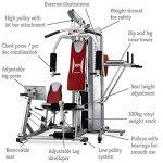 BH Fitness G152X - Recensione, Prezzi e Migliori Offerte. Dettaglio 3