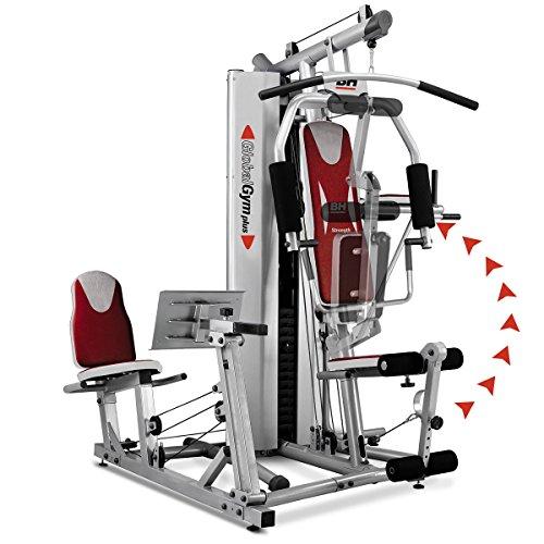 BH Fitness G152X - Recensione, Prezzi e Migliori Offerte. Dettaglio 5