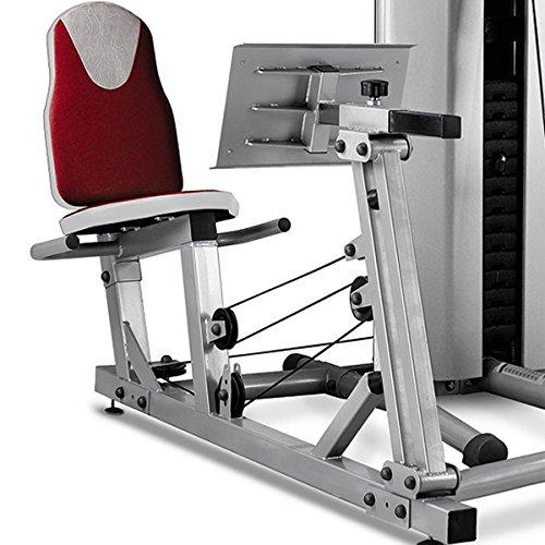 BH Fitness G152X - Recensione, Prezzi e Migliori Offerte. Dettaglio 6
