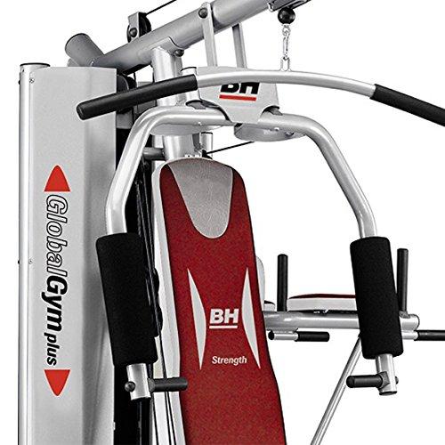 BH Fitness G152X - Recensione, Prezzi e Migliori Offerte. Dettaglio 7