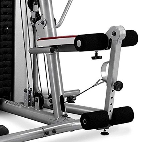 BH Fitness G152X - Recensione, Prezzi e Migliori Offerte. Dettaglio 9