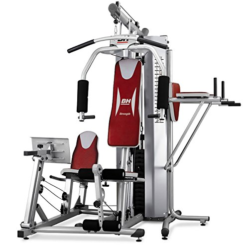 BH Fitness G152X