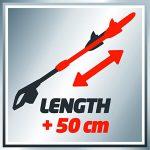 Einhell GC-HH 9048 - Recensione, Prezzi e Migliori Offerte. Dettaglio 4