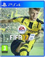 FIFA 17 - Miglior Gioco di Calcio per PS4