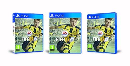 FIFA 17 - Recensione, Prezzi e Migliori Offerte. Dettaglio 3