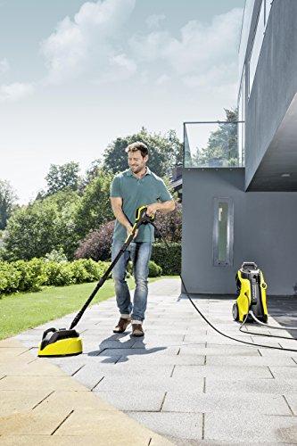 Kärcher K 7 Premium Full Control Plus - Recensione, Prezzi e Migliori Offerte. Dettaglio 5