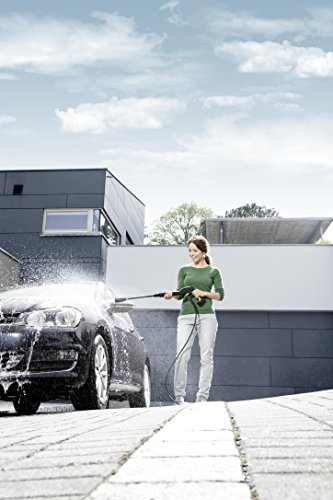 Kärcher K 7 Premium Full Control Plus - Recensione, Prezzi e Migliori Offerte. Dettaglio 10