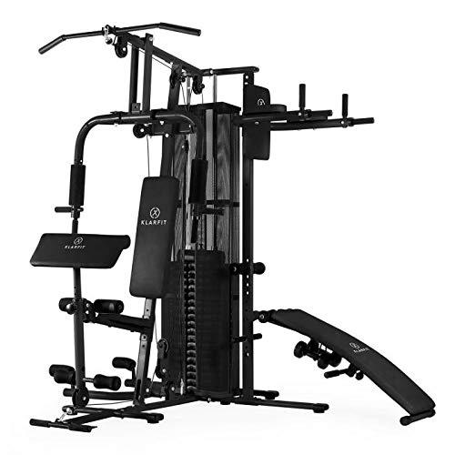 Klarfit Ultimate Gym 5000 - Recensione, Prezzi e Migliori Offerte. Dettaglio 3