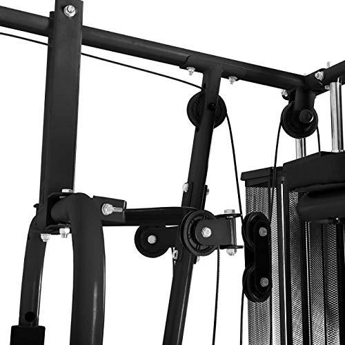 Klarfit Ultimate Gym 5000 - Recensione, Prezzi e Migliori Offerte. Dettaglio 5