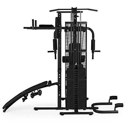 Klarfit Ultimate Gym 5000 - Recensione, Prezzi e Migliori Offerte. Dettaglio 7