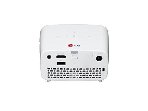 LG PH300 - Recensione, Prezzi e Migliori Offerte. Dettaglio 8