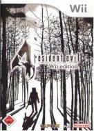 Resident Evil 4 - Miglior Gioco Wii Sparatutto