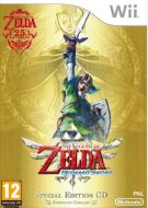 The Legend of Zelda: Skyward Sword - Miglior Gioco Wii di Avventura