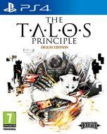 The Talos Principle - Miglior Gioco di Avventura per PS4