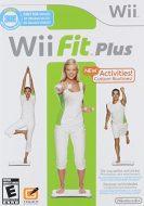 Wii Fit Plus - Miglior Gioco per Wii Balance Board