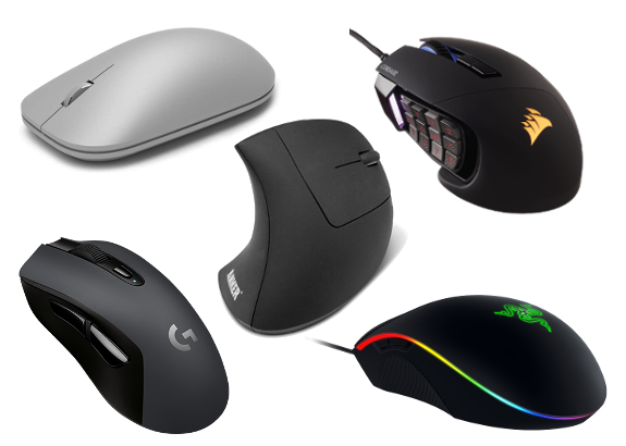 miglior mouse