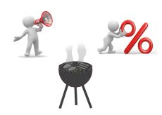 offerte barbecue