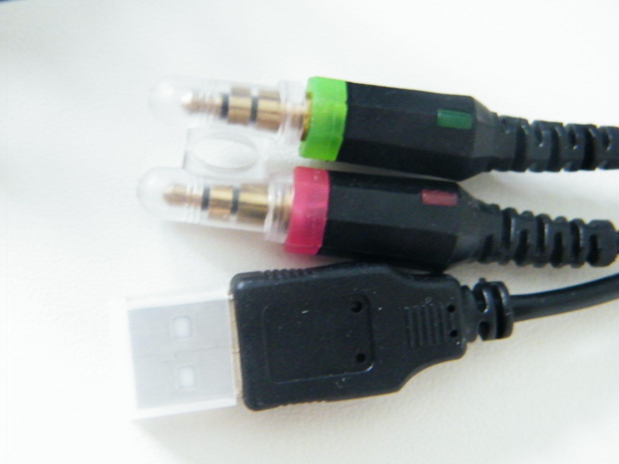 EasySMX K5 Dettaglio connettori