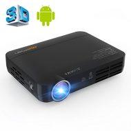 APEMAN Mini 3D - Miglior Proiettore Android