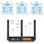 TP-link Archer VR600 - Recensione, Prezzi e Migliori Offerte. Dettaglio 3