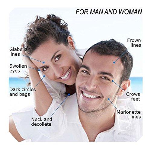 Zaffiro Organica Contorno Occhio Bio - Recensione, Prezzi e Migliori Offerte. Dettaglio 6