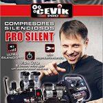 Cevik PRO 6 Silent - Recensione, Prezzi e Migliori Offerte. Dettaglio 2