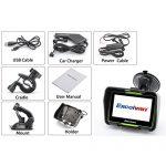 Excelvan GPS-W-4 - Recensione, Prezzi e Migliori Offerte. Dettaglio 9