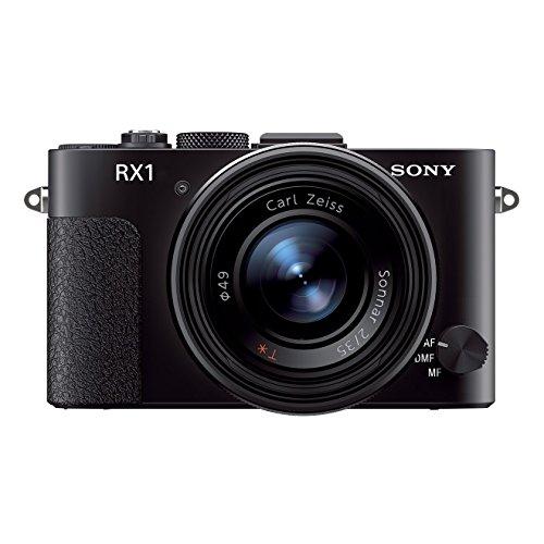 Sony RX1 - Recensione, Prezzi e Migliori Offerte. Dettaglio 1