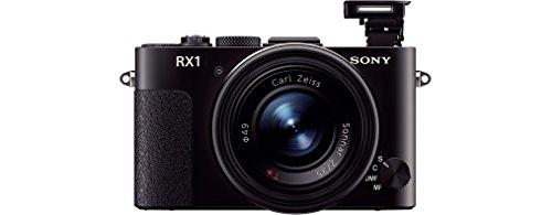 Sony RX1 - Recensione, Prezzi e Migliori Offerte. Dettaglio 3