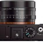 Sony RX1 - Recensione, Prezzi e Migliori Offerte. Dettaglio 8