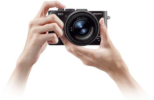 Sony RX1 - Recensione, Prezzi e Migliori Offerte. Dettaglio 12