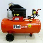 Fini AMICO 50/2400 - Recensione, Prezzi e Migliori Offerte. Dettaglio 1