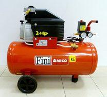 Fini AMICO 50/2400 - Miglior Compressore 50 Litri