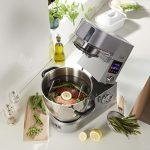 Kenwood Cooking Chef KCC9060S - Recensione, Prezzi e Migliori Offerte. Dettaglio 14