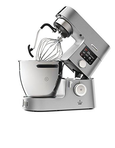Qual è il Miglior Robot da Cucina? - Classifica 2018