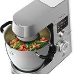 Kenwood Cooking Chef KCC9060S - Recensione, Prezzi e Migliori Offerte. Dettaglio 6