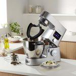 Kenwood Cooking Chef KCC9060S - Recensione, Prezzi e Migliori Offerte. Dettaglio 10